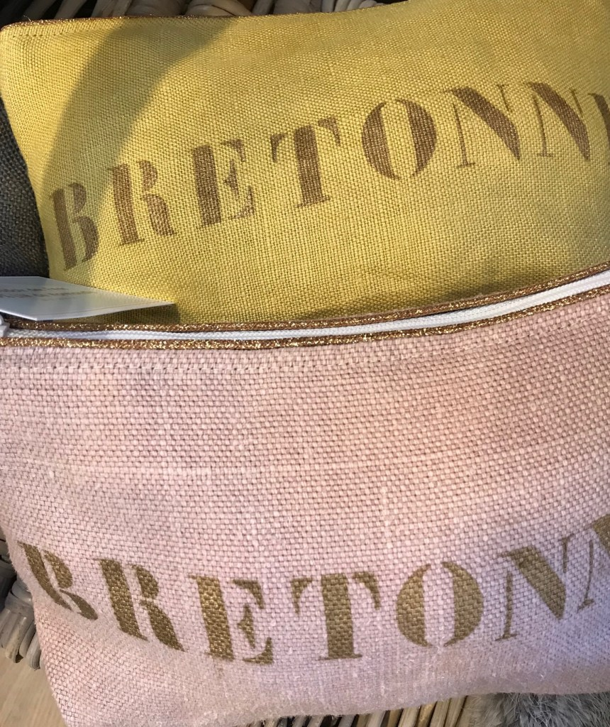 Pochettes bretonne