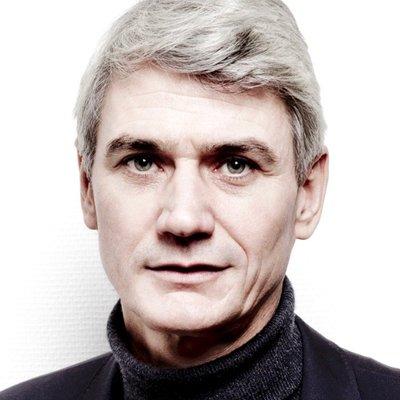 Portrait Fred Gelard
