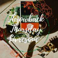 Throwback Thursday Livresque : Le 10ième livre de votre Bibliothèque !