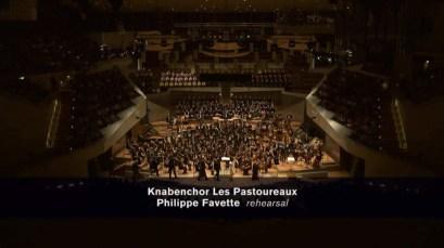 Les Pastoureaux - Koelner Philarmonie-034