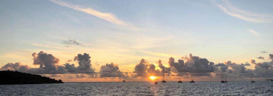 Tobagos Cays