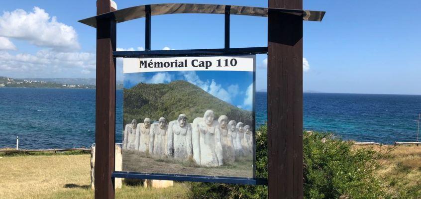 """Mémorial """"Cap 110"""""""