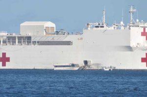 Navire-hopital US T-AH20
