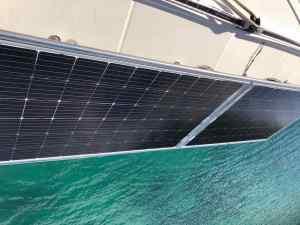 Panneaux solaires 300watts