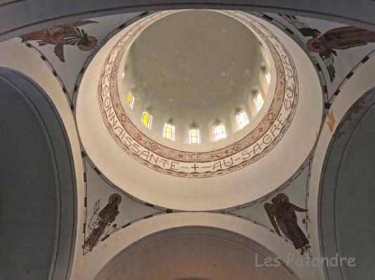 Eglise du Sacré-Coeur de Balata 015