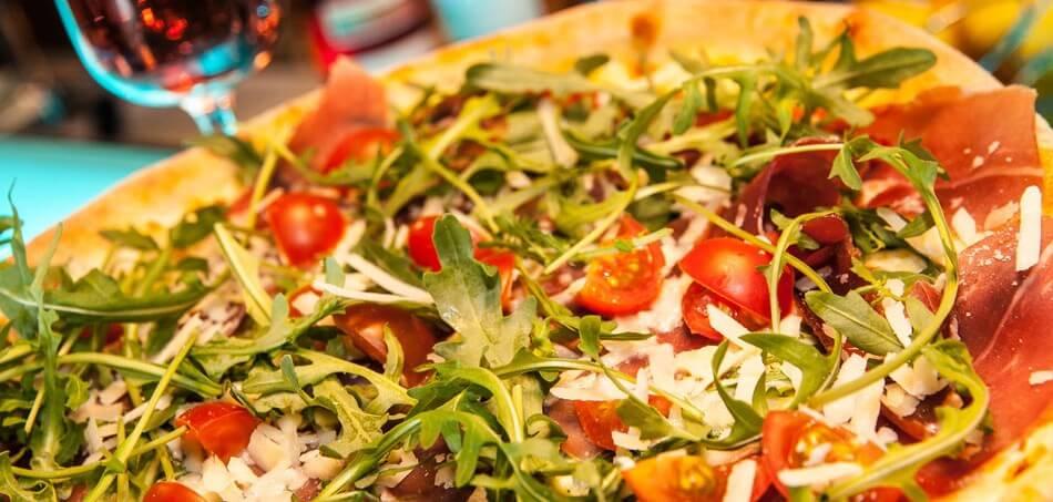 Restaurant Le Spazio à Fécamp