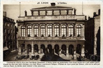 Lyon Opéra