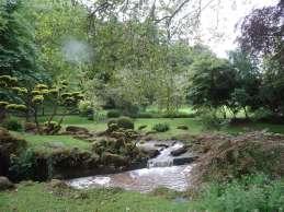 Parc Oriental Maulévrier