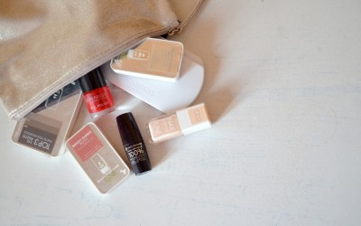Ma trousse de make-up bio et naturel