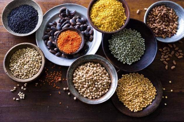 Alimentation végétale : et les protéines dans tout ça ?