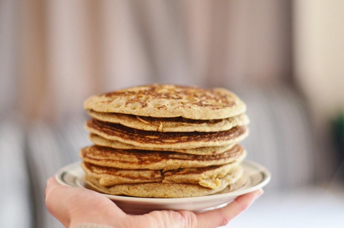 Recette Pan Cake Sans Oeuf