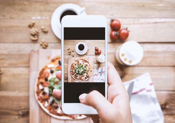 communauté instagram rééquilibrage alimentaire