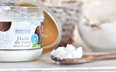 La méthode Oil Pulling : on s'y met ?