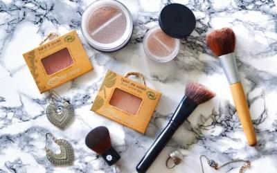 Maquillage naturel & minéral pour un teint lumineux ✨