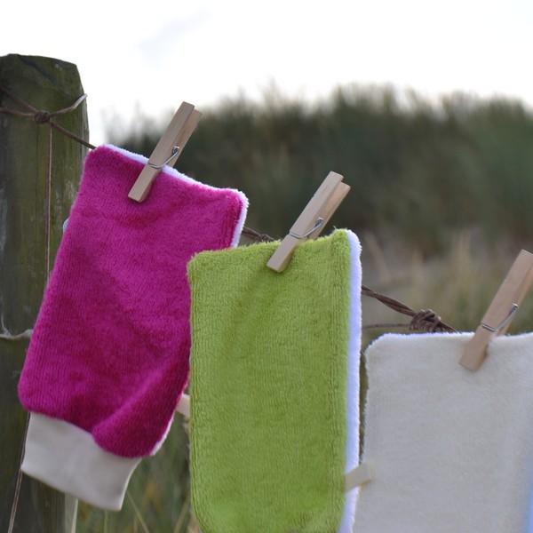 Accessoires écologiques pour salle de bain responsable