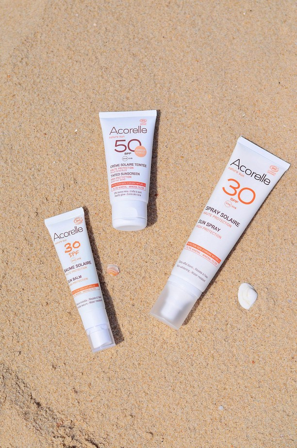 Des solaires bio, efficaces et invisibles sur la peau ☀🌿