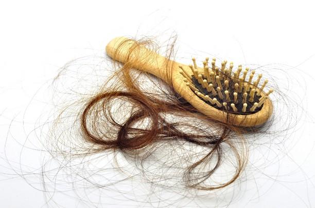 Chute de cheveux saisonnière : quelles solutions naturelles ? 🍂