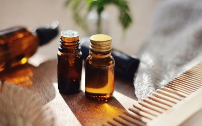 Quelles huiles essentielles pour vos cheveux ?