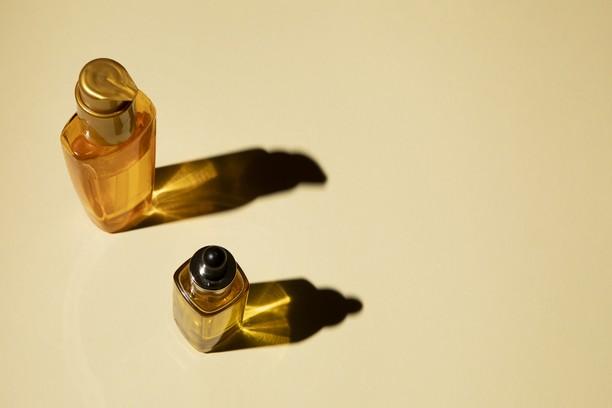 huiles sèches cosmétique beauté