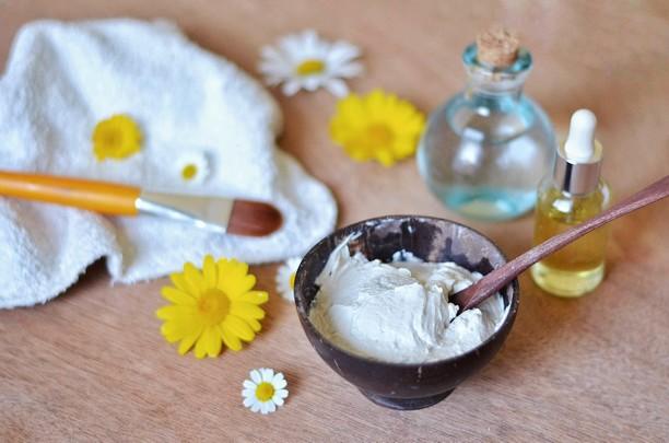masque naturel bio pour peau sensible