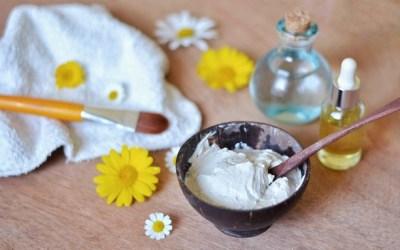 3 soins naturels tout doux pour peau sensible