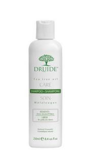 Shampooing bio naturel Druide