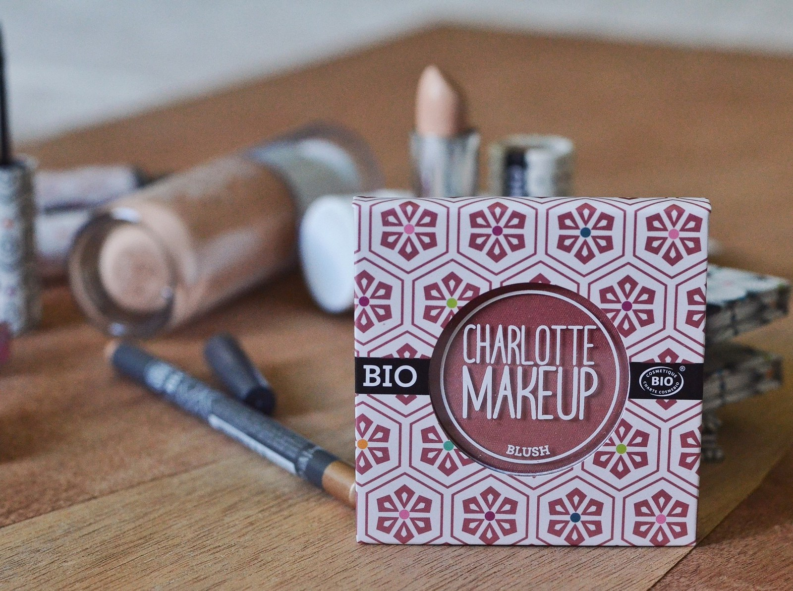 Charlotte Bio – Du maquillage clean et accessible