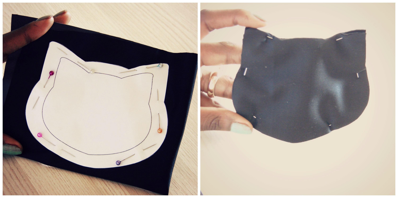 diy un chat dans la poche d 39 une jupe longue les petites choses ordinaires. Black Bedroom Furniture Sets. Home Design Ideas