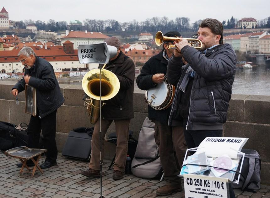 musicien LPCO PRAGUE