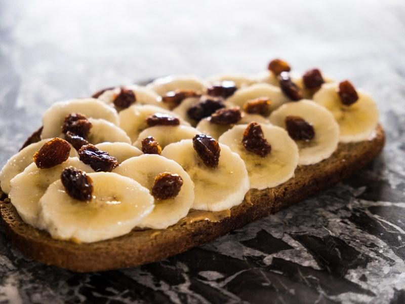 banana-toast