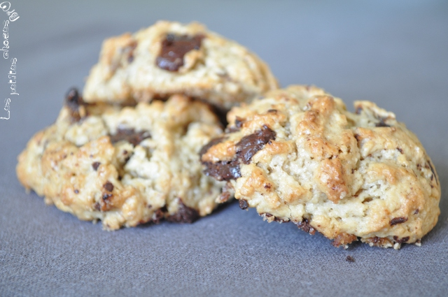 Le cookie ultime, le voici le voilà !