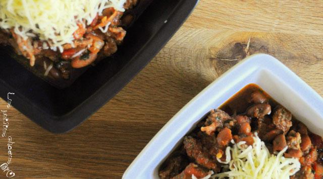 Le chili con carne des aveux spontanés