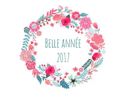 Belle année 2017 !
