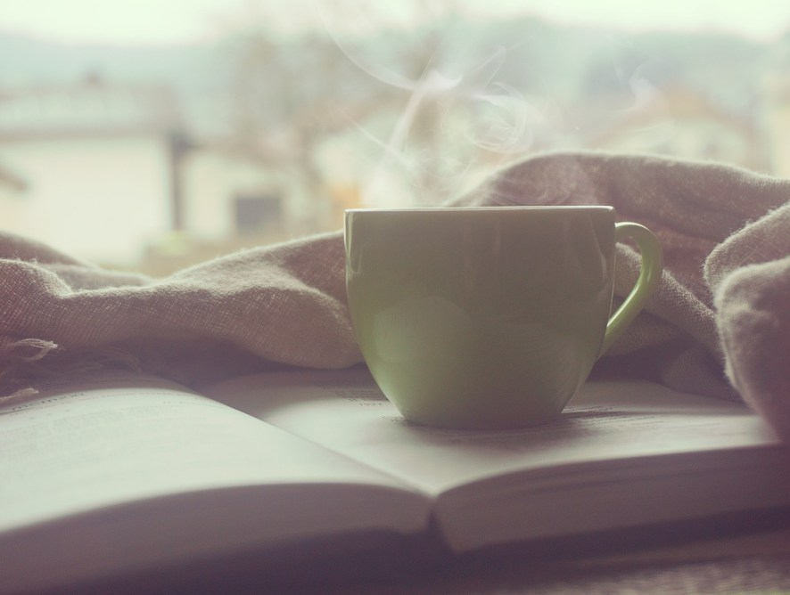 5 petits plaisirs quotidiens du travail à domicile
