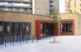 Tollgate Garden Community Centre, Maida Vale, London - Creche
