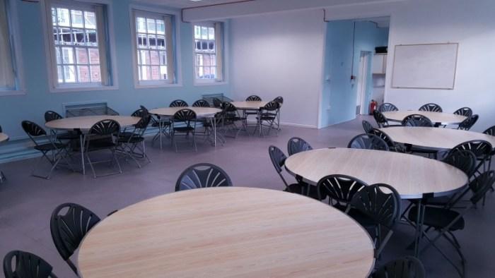 St John's Wood Village Club, London - Creche service