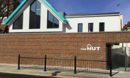 The Hut - Chelsea, London - Creche