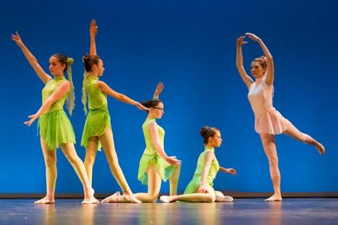 Danse Classique (Gala 2014)