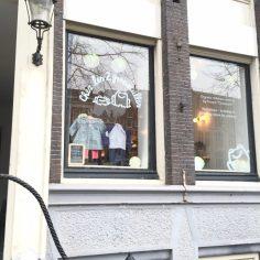 Amsterdam Chez les 2 Grenouilles