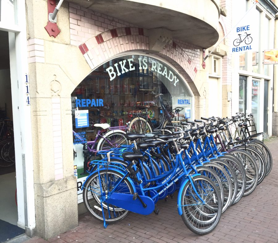Bike-is-ready-Amsterdam