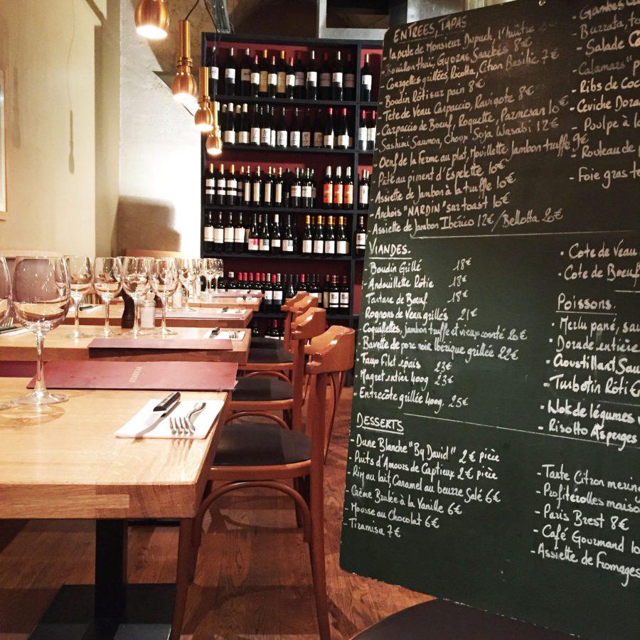 Le Carreau Bordeaux