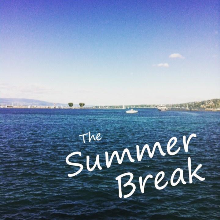 The_Summer_Break