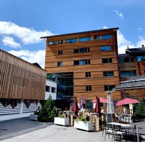 Hello Appartement SWISSPEAK Resorts Vercorin!