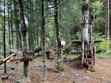 Organic Adventure Park