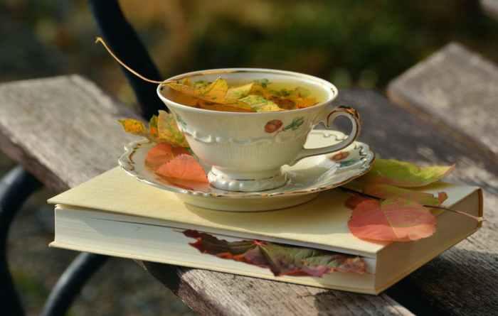par quoi remplacer le chocolat chaud thé