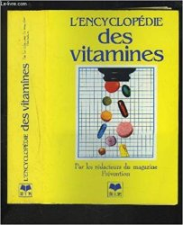 L'ENCYCLOPEDIE DES VITAMINES
