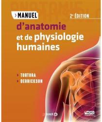 Manuel d'anatomie et de physiologie humaines