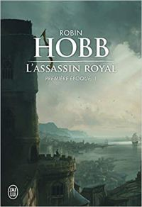 lectures L'assassin royal robin hobb