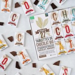 idées cadeaux chocolat