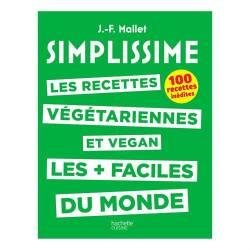 idées cadeaux livres recettes végétariennes